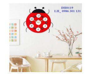 Đồng-hồ-treo-tường-nghệ-thuât-DH0119