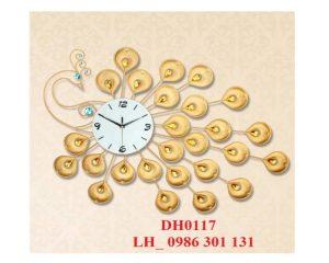Đồng-hồ-treo-tường-nghệ-thuật-DH0117