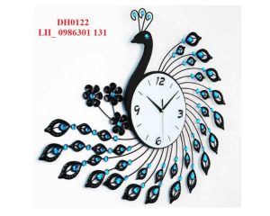 Đồng-hồ-treo-tường-nghệ-thuật-DH0122