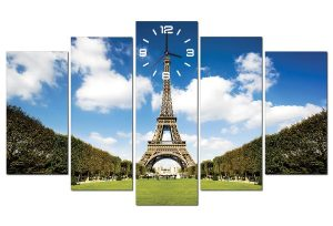 Tranh treo tường tháp Eiffel TN0115