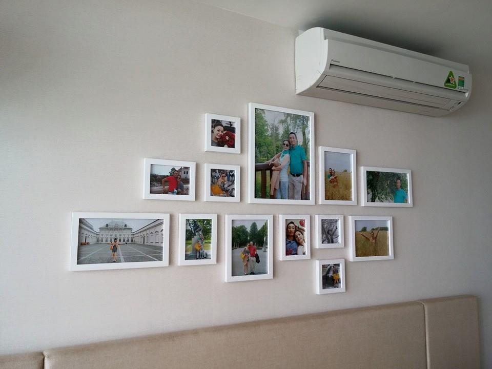 Tìm mua những mẫu khung tranh nghệ thuật chất lượng tại TPHCM