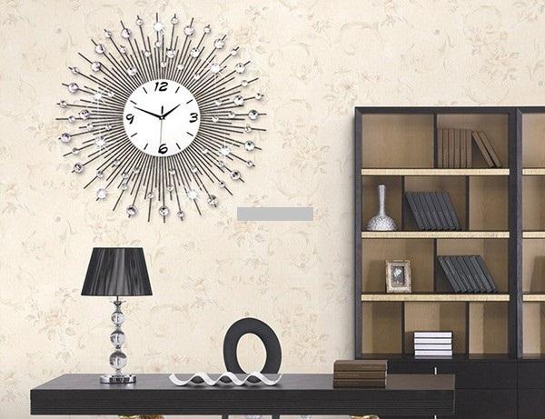 Đồng hồ treo tường nghệ thuật DH0143-2