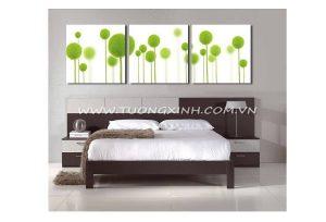 Tranh treo tường hoa nghệ thuât PN0101