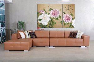 tranh treo tuong hoa la hl998