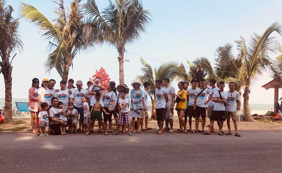 team tuong xinh du lich 2019